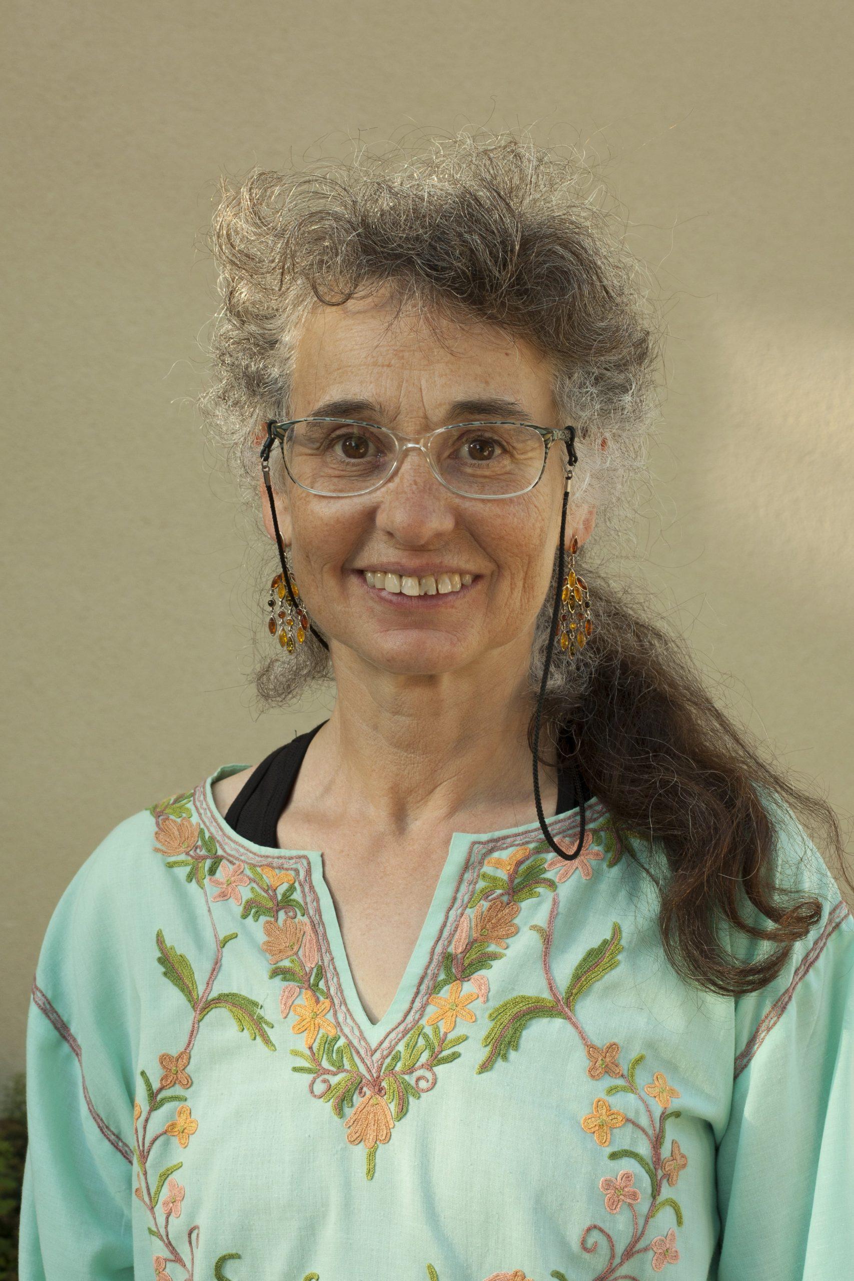 Anne JUGY
