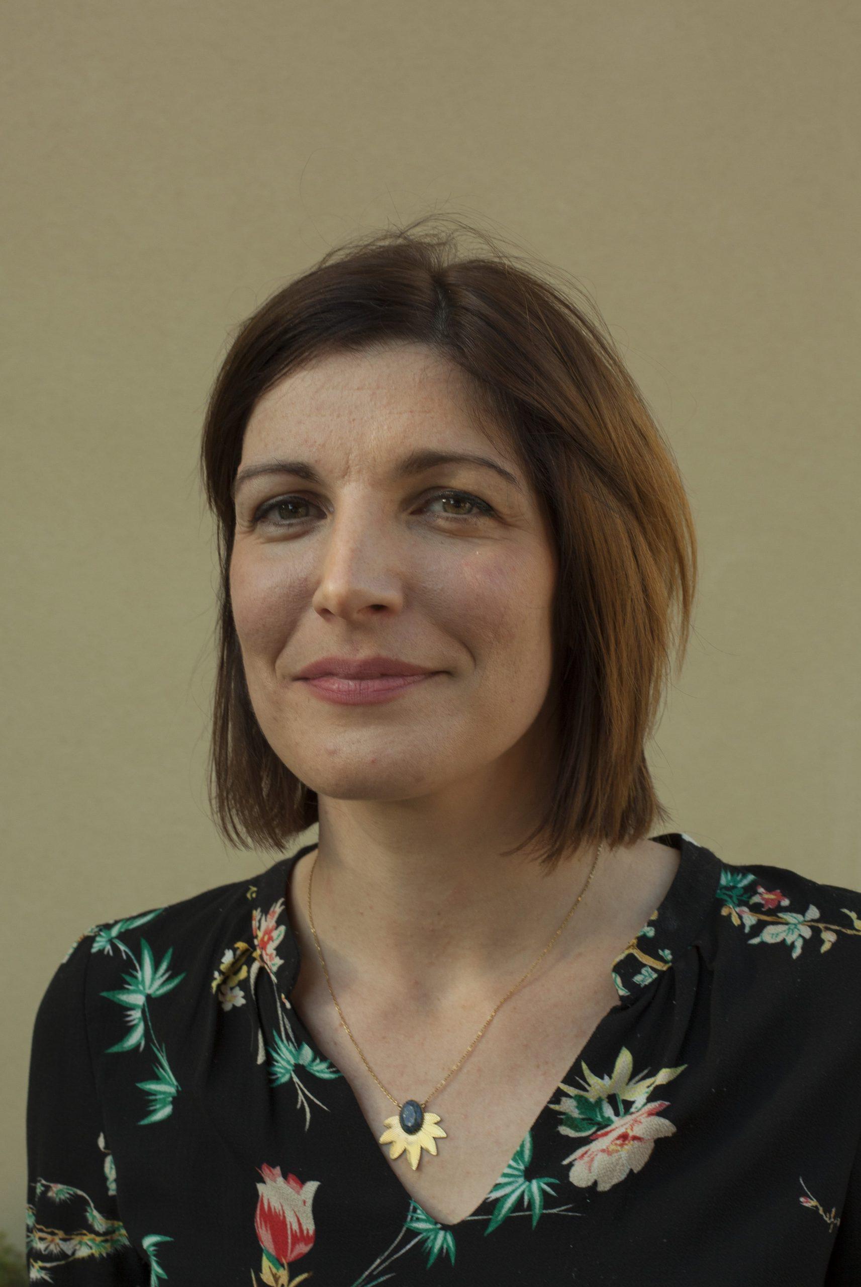 Delphine LAVAU