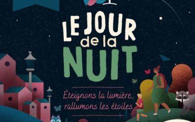 JOUR DE LA NUIT